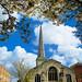 IMG_7969 - St Michael's Church - Southampton - 16.04.18