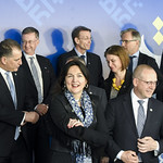 Informal meeting of Transport, Telecommunications and Energy Council (Energy): Family photo