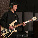 Wed, 25/04/2018 - 10:30am - Unknown Mortal Orchestra Live in Studio A, 4.25.18 Photographer: Brian Gallagher