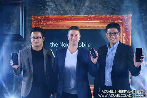 nokia launched new phones in nokia newseum (1)