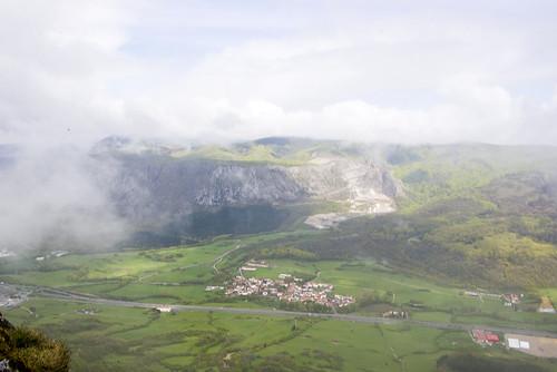 Sakana desde Urbasa