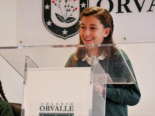 Orvalle Debating Tournament (Colegio Orvalle)