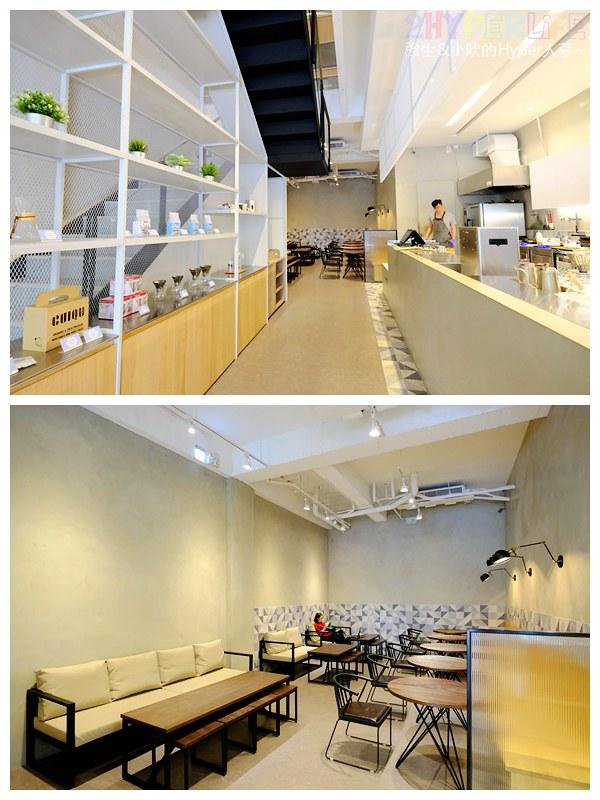 奎克咖啡公益店-外觀環境 (3)