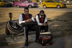 GUANABO : DEUX MARIACHIS ?