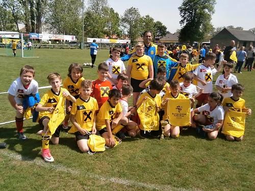 Sumsi Kids Cup
