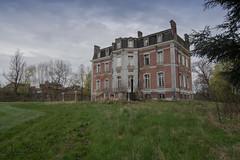 Chateau Cinderella.