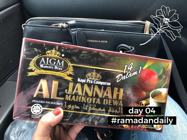 Day 04 #ramadandaily