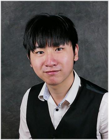 Yushi Li