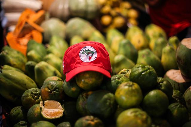 Licores, doces e frutas poderão ser encontrados na Feira da Reforma Agrária