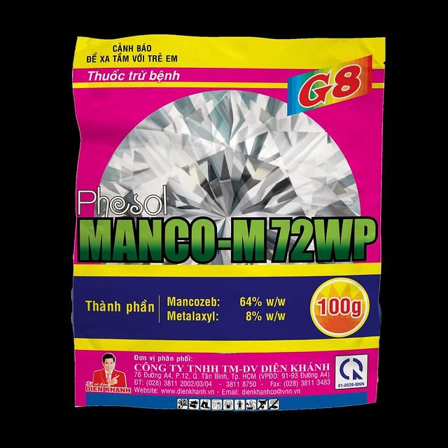 phesol MANCO-M72WP