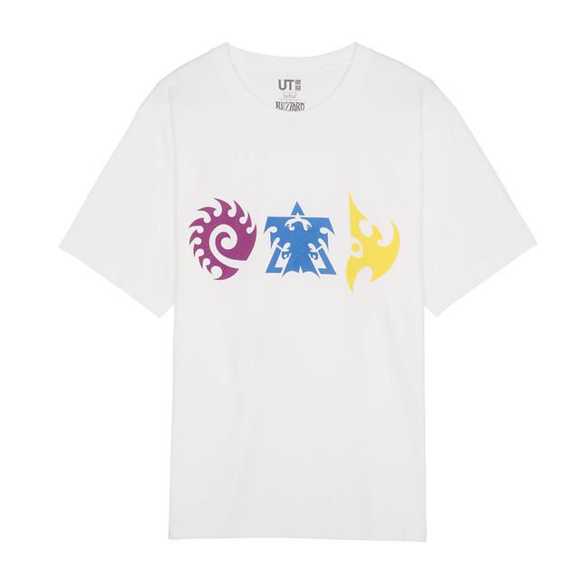 UNIQLO x Blizzard首度合作《魔獸世界》、《鬥陣特攻》、《暗黑破壞神 3》多款暴雪名作聯名春夏「UT印花T恤」 05 月登場!
