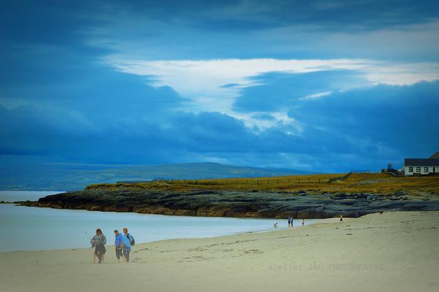 Inis Oirr, Ireland