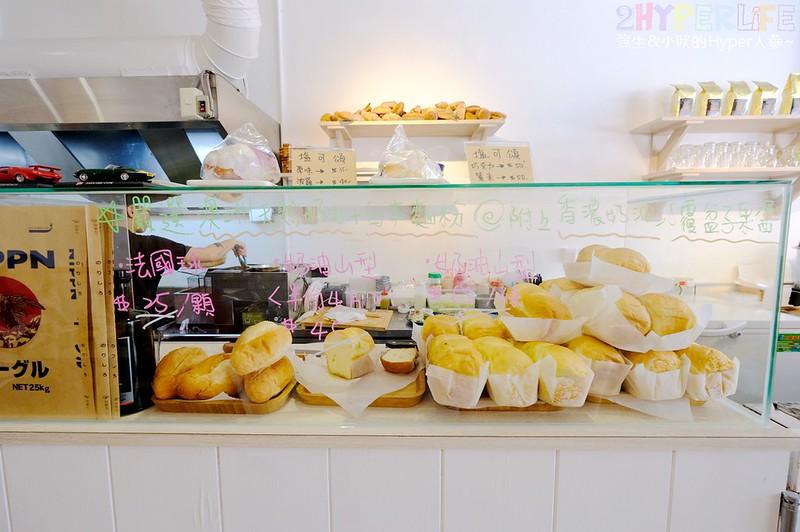 來去旅食journey brunch-台中早午餐下午茶 (5)