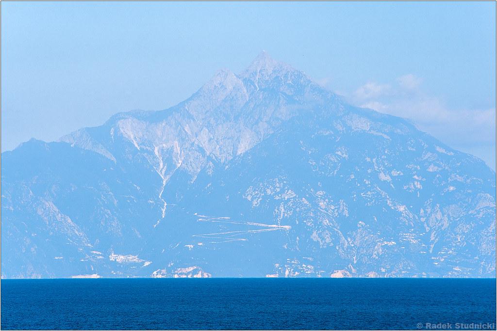 Góra Athos