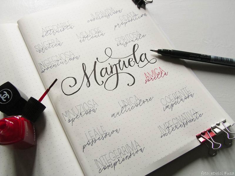 May 5th, 2018 #Manuela