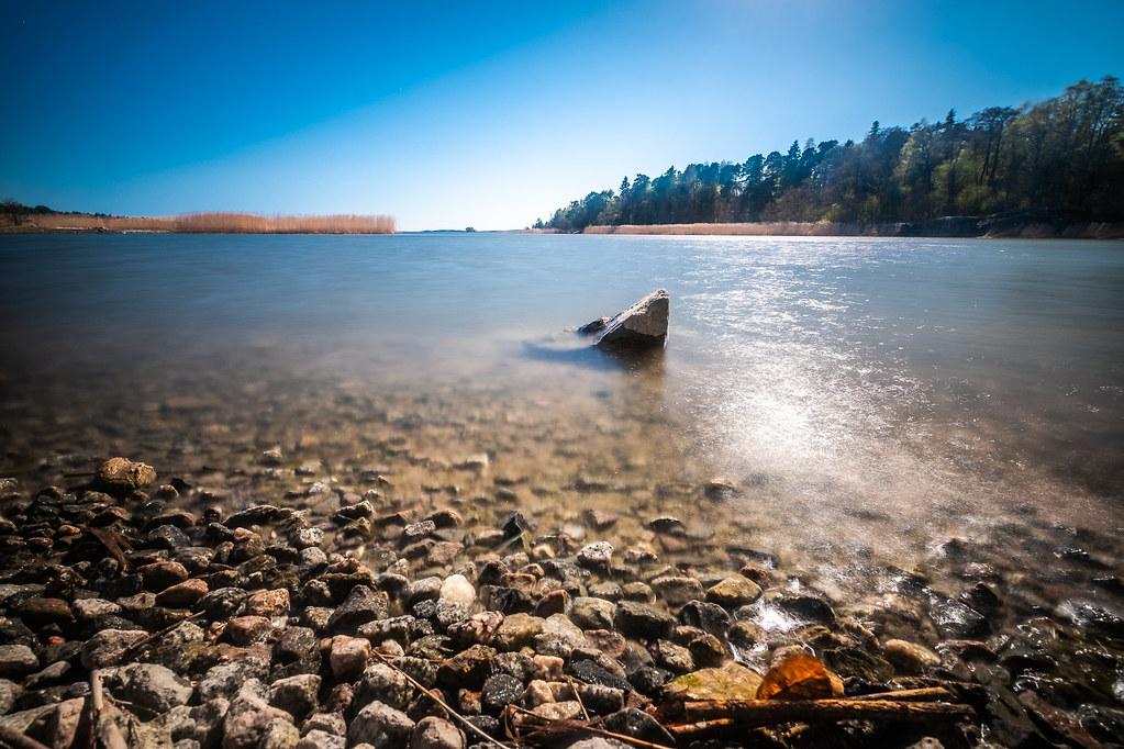 Ruissalo Island - Turku, Finland - Travel photography