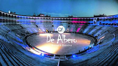 De Albero Bodas & Eventos llega a Dos Hermanas