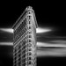 Flat Iron building, NYC by marianna_a.