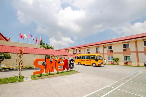 SMEAG new sparta campus