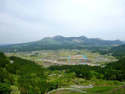 Minamiaso, Kumamoto