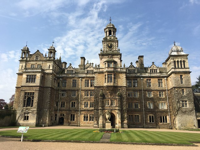 Photo of Thoresby Hall