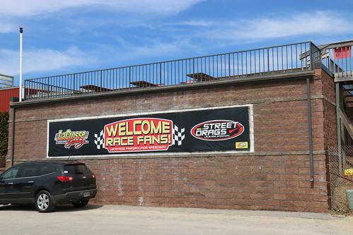 4.22.18 La Crosse Fairgrounds Speedway -