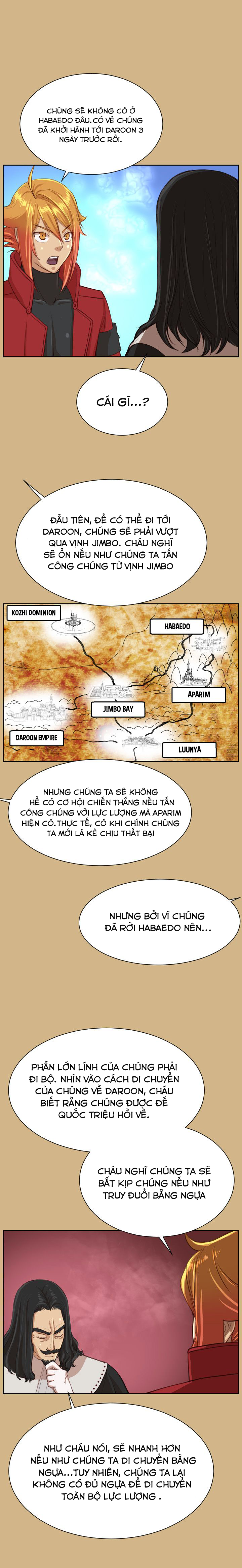 HentaiVN.net - Ảnh 16 - Yahalue - Aharoo - Ahab road; 亚哈路 - Chap 43