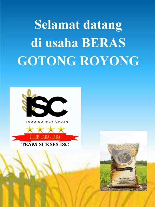 Beras Gotong Royong
