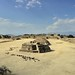 HD Panorama, Intrepid Tour Group, Monte Albán Archaeological Site, Santa Cruz Xoxocotlán, Oaxaca, Mexico por dannymfoster