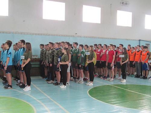 команда ЗОШ №31