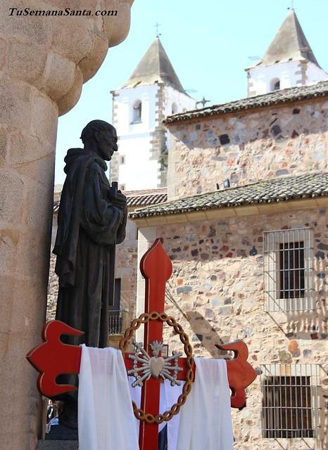 Cruz de Mayo Cofradía de las Batallas