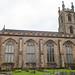 Clackmannan Parish Church