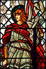 St George of England (William Aikman, 1925)