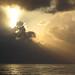 Mayan Riviera Sunrise por zoniedude1