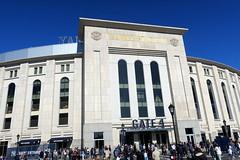 NYC - Bronx: Yankee Stadium