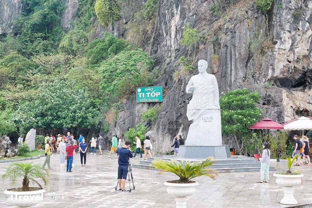 越南下龙湾天堂岛 (12)