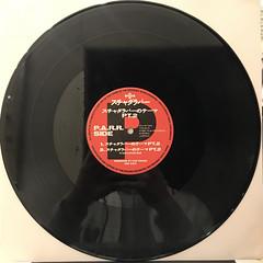 スチャダラパー:スチャダラパーのテーマ PT.2(RECORD SIDE-A)