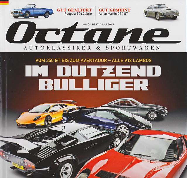 Octane (Deutschland) 17/2015
