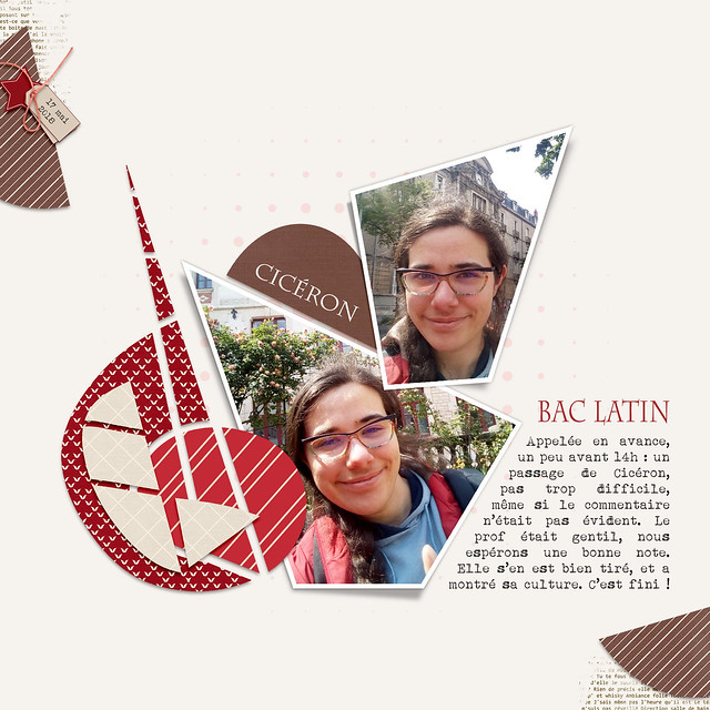 Bac latin