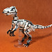 LEGO Mecha Velociraptor-01 by ToyForce 120
