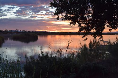 Lake Martinez