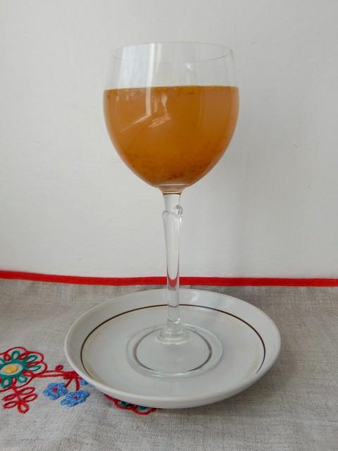 Желе из плодово-ягодного джема по рецепту из Книги о вкусной и здоровой пище | HoroshoGromko.ru