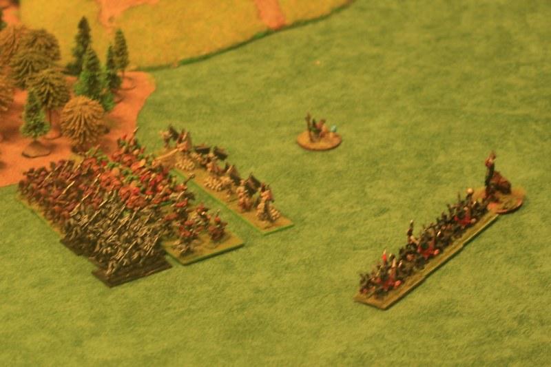 [1500 - Orcs & Gobs vs Elfes-Noirs] La poursuite des orcs 40066117790_50747ebd33_c