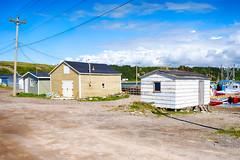 Saint Davids, Newfoundland