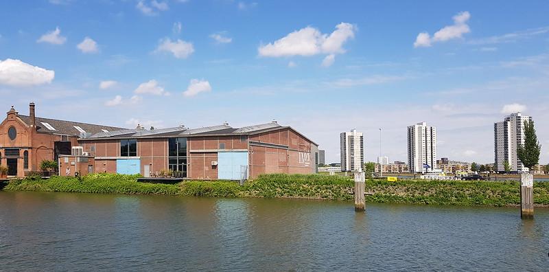 Piekstraat locatie Rotterdam