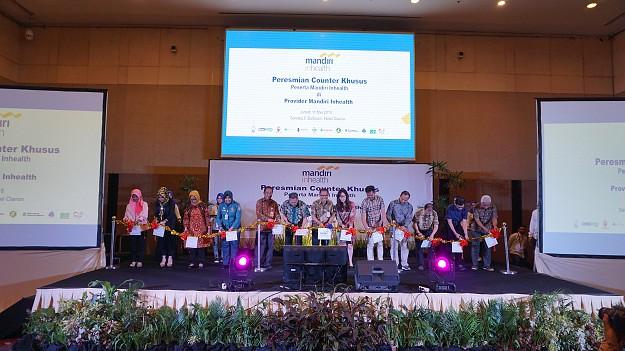 Sinergi Mandiri Inhealth dengan 12 Rumah Sakit di Makassar