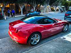 Ferrari California