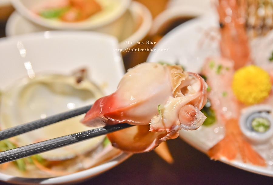 水森水產價格菜單 台中高檔生猛海鮮龍蝦餐廳25