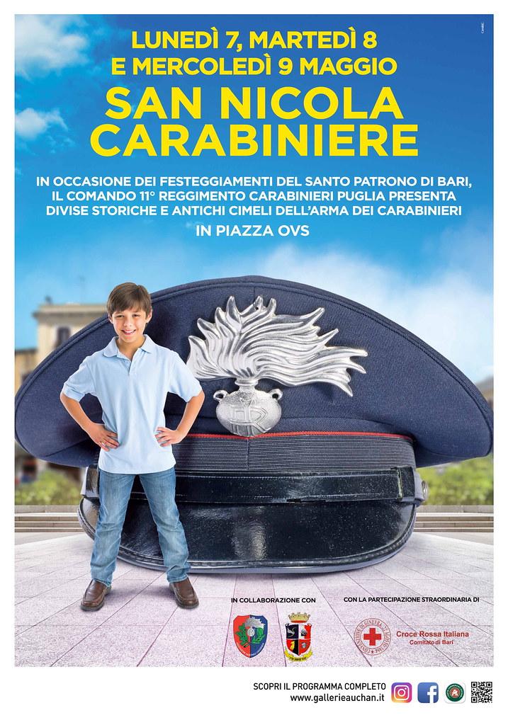 Mostra Carabinieri Casamassima (2)