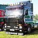 Scania 143H N1DGT Peterborough Truckfest 2018